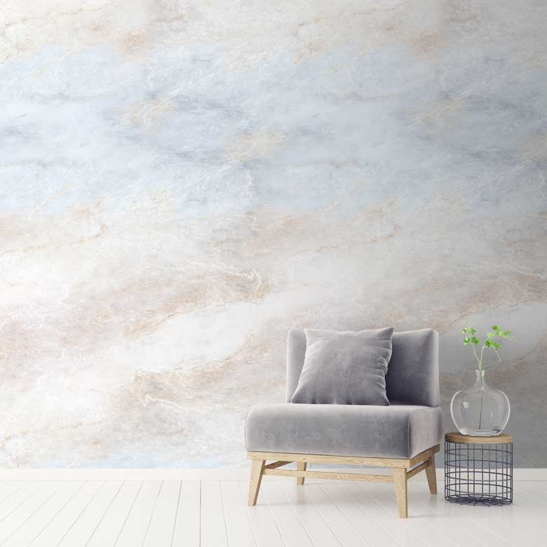 Soft Marble Wallpaper By Folk