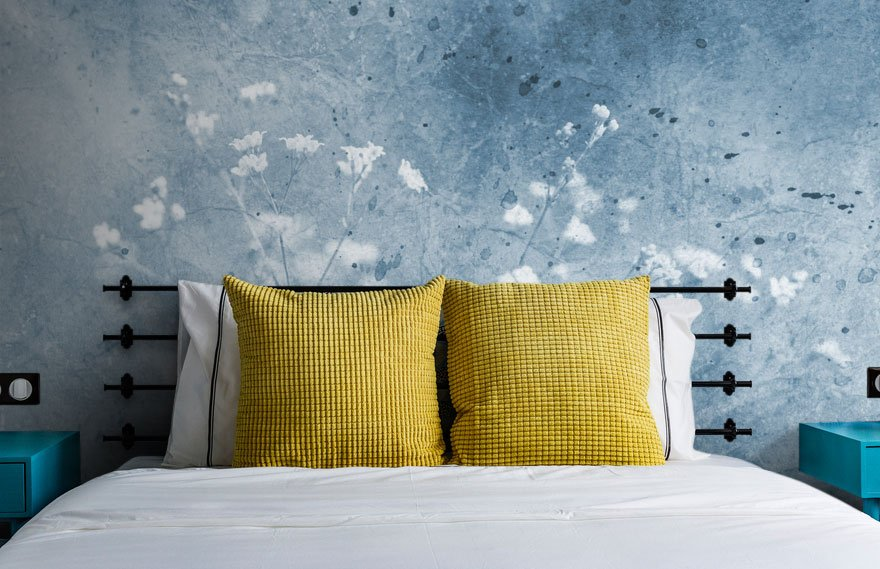 Floral wallpaper & wall murals to add romance to your room | FEATHR™