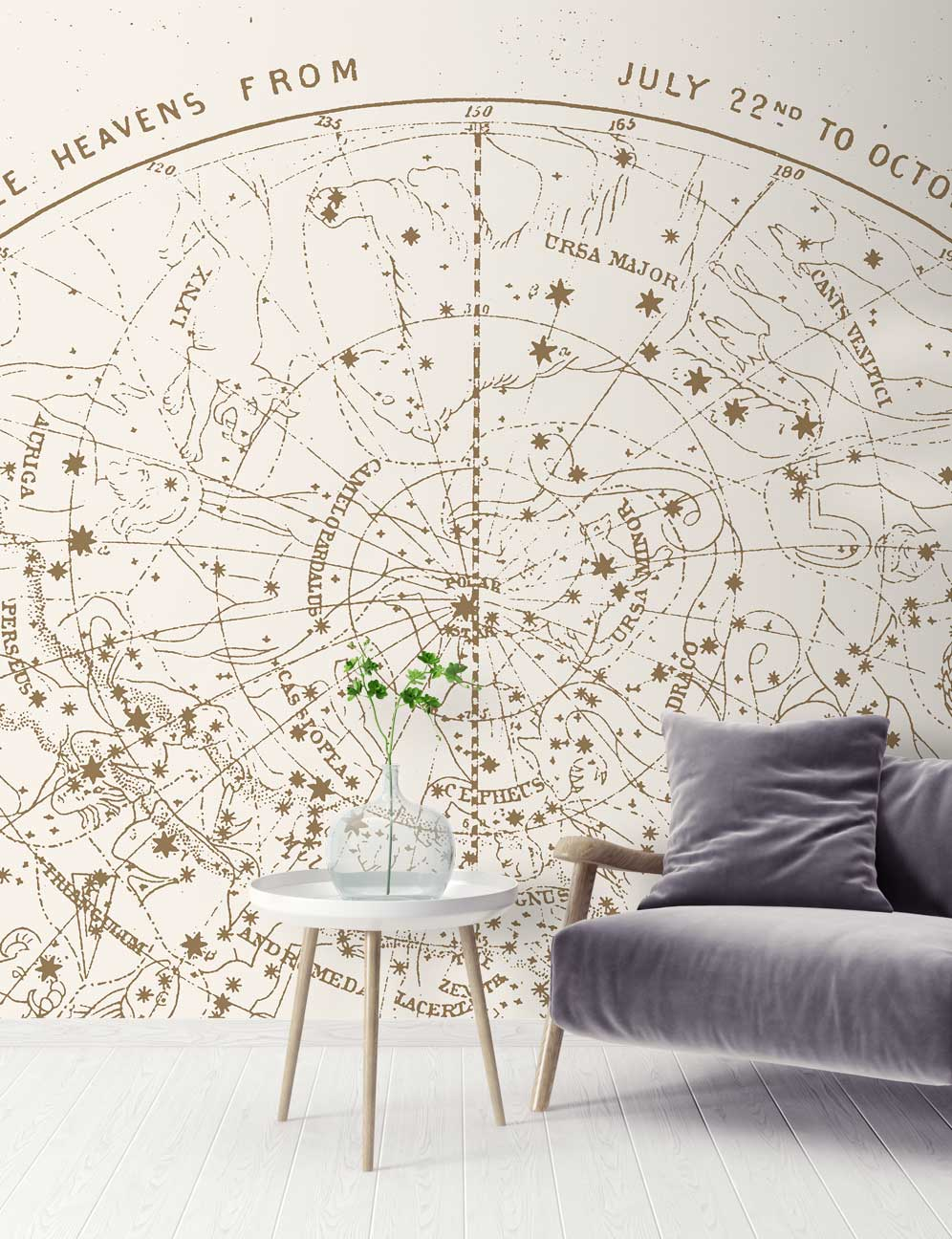 Space Wallpaper Sleep Under The Stars Every Night With These